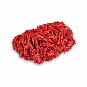 Fresh NEVER FROZEN Ground Beef - 15lbs