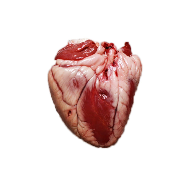 Grass Fed Lamb Heart