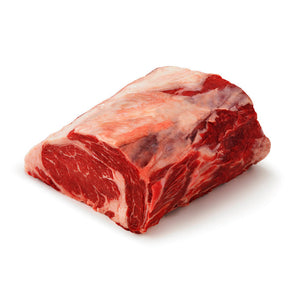 Grass-Fed Prime Prime Rib Roast - 5lbs
