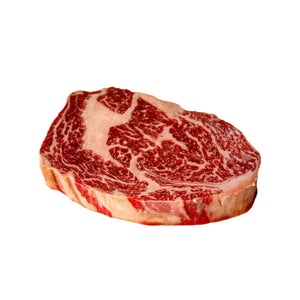 Grass-Fed Prime Rib Eye - 1lb