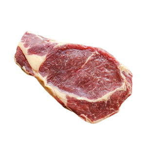 Grass Fed Rib Eye Steak
