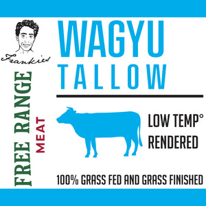First Light 100% Grass Fed Wagyu Beef Tallow