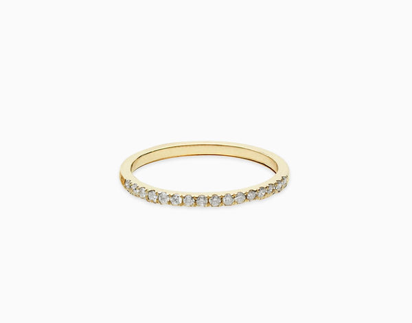Fairy light Diamond Band