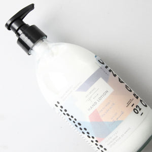 Wellbeing Hand lotion