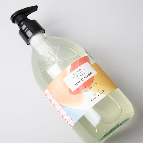 Wellbeing Hand wash