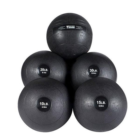 Slamball Package
