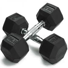 Dumbbell Package
