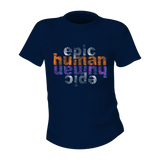 Epic Human T-Shirt Women's