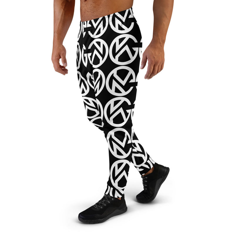 KG Monogram Men's Joggers