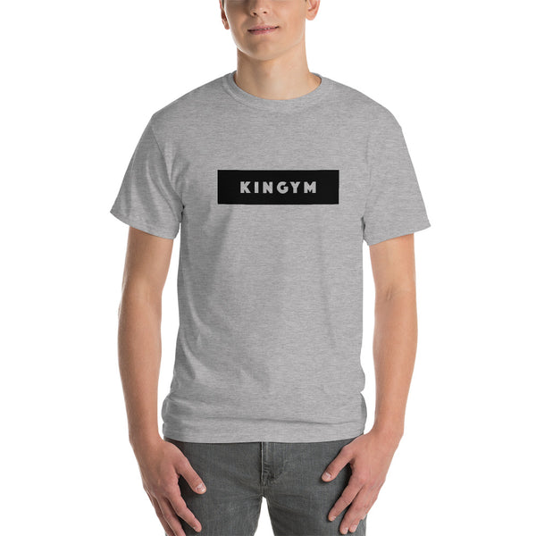 Kingym Short Sleeve T-Shirt