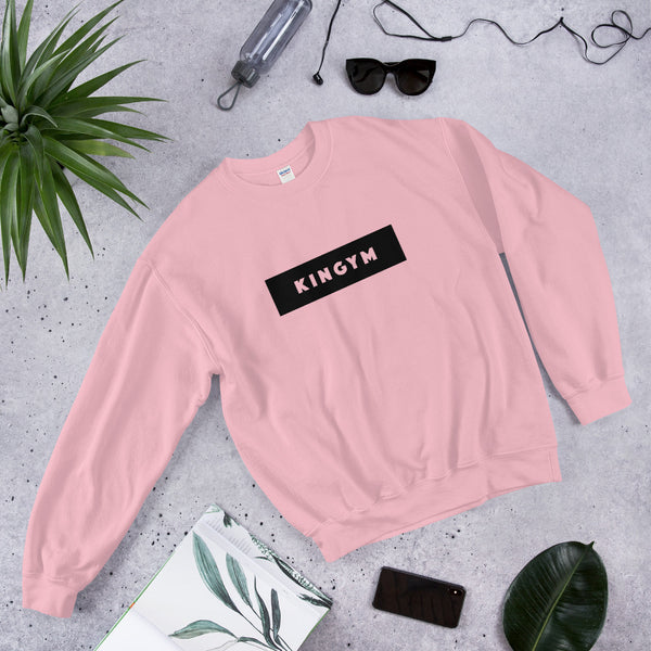 Kingym Women Sweatshirt