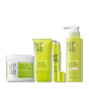 TEEN SKIN FIX KIT - Nipandfab.gr