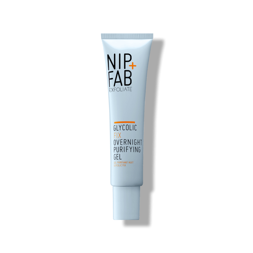 GLYCOLIC FIX OVERNIGHT PURIFYING GEL - Nipandfab.gr