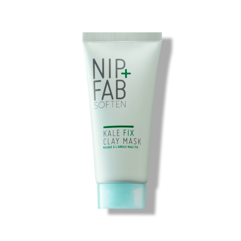 KALE FIX CLAY MASK - Nipandfab.gr