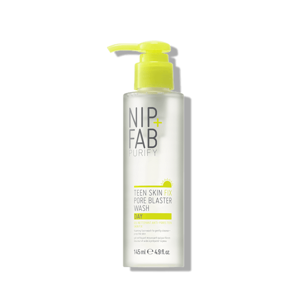 TEEN SKIN FIX PORE BLASTER WASH DAY - Nipandfab.gr