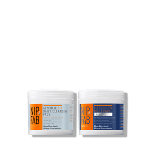 GLYCOLIC FIX DAY AND NIGHT DUO - Nipandfab.gr