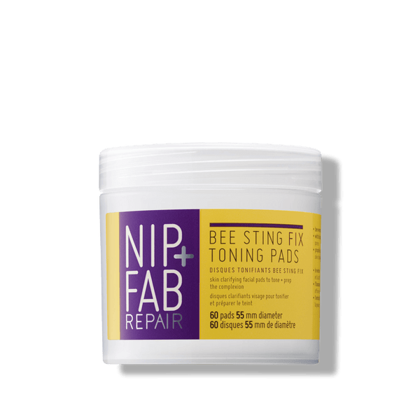 BEE STING FIX TONING PADS - Nipandfab.gr