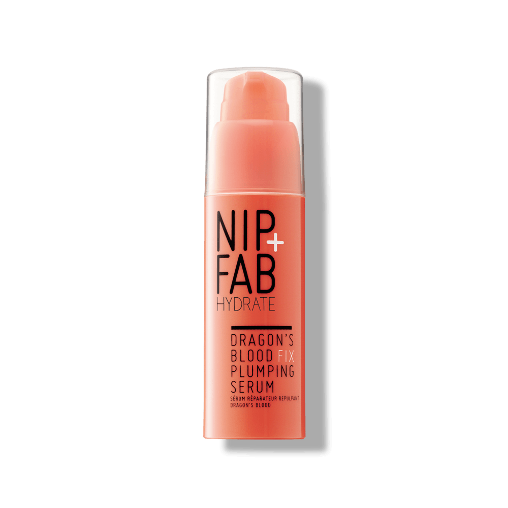 DRAGON'S BLOOD FIX PLUMPING SERUM - Nipandfab.gr