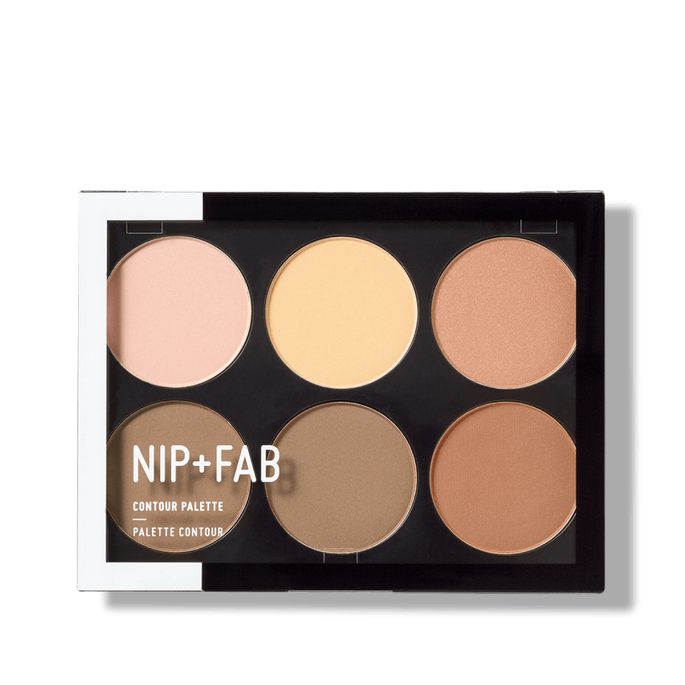 CONTOUR PALETTE LIGHT παλέτα