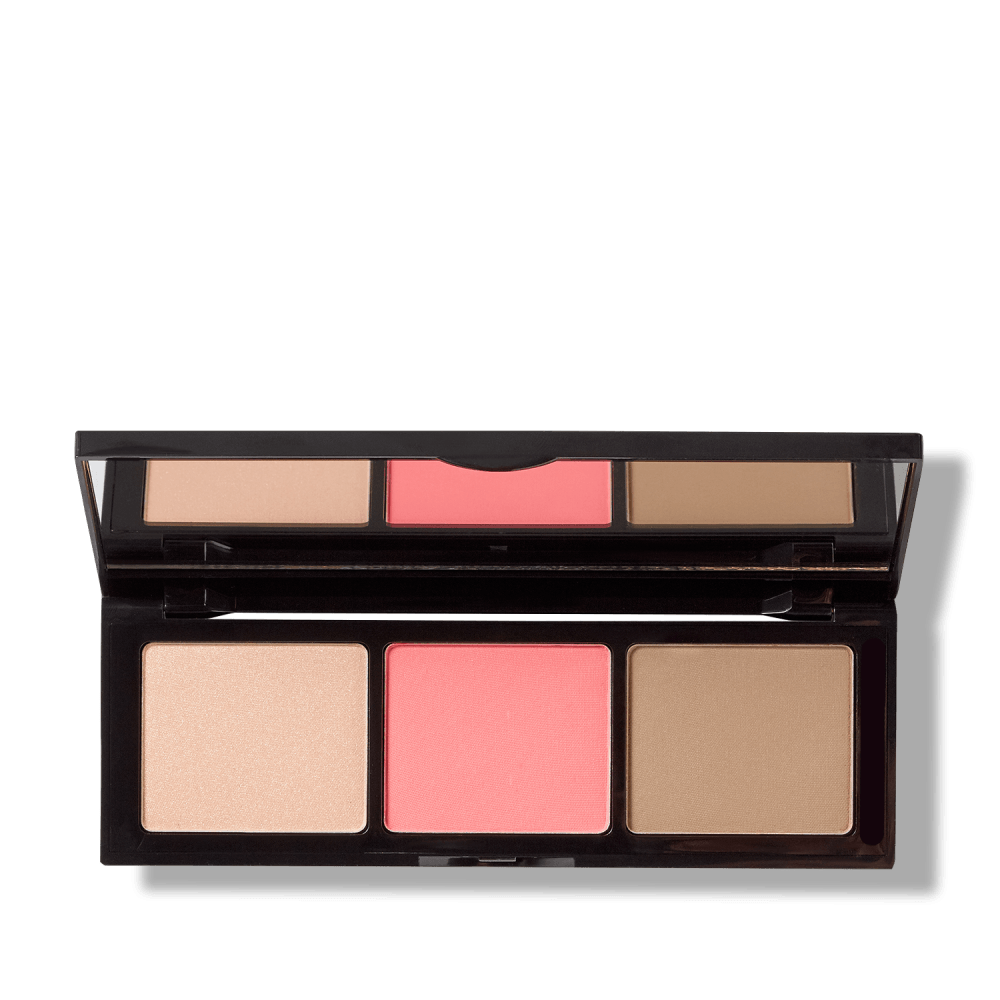 TRAVEL PALETTE LIGHT/MEDIUM - Nipandfab.gr