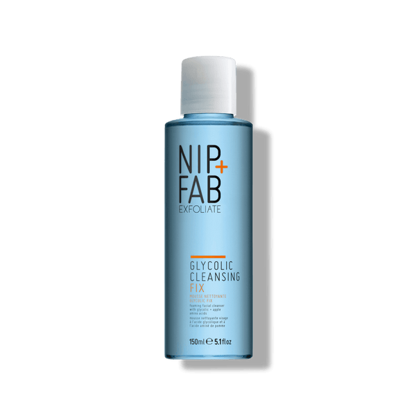 GLYCOLIC CLEANSING FIX 150ml - Nipandfab.gr