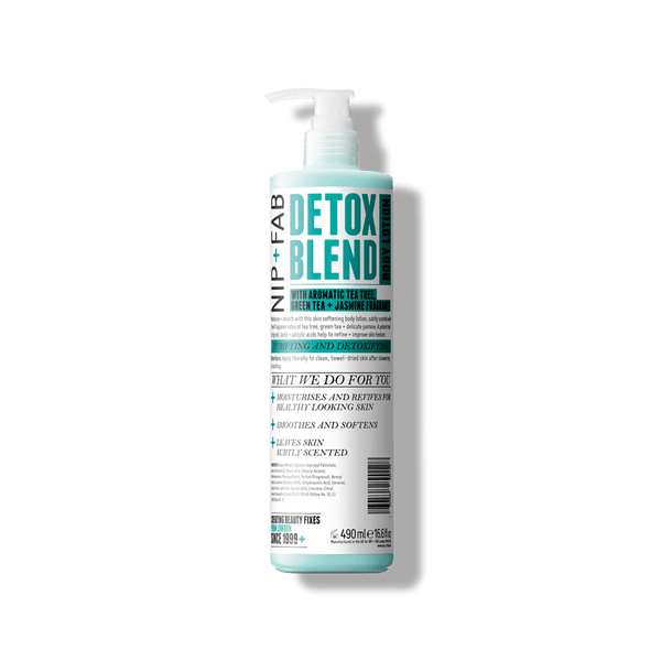 DETOX BLEND BODY LOTION
