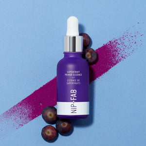 SUPERFRUIT PRIMER ESSENCE - Nipandfab.gr