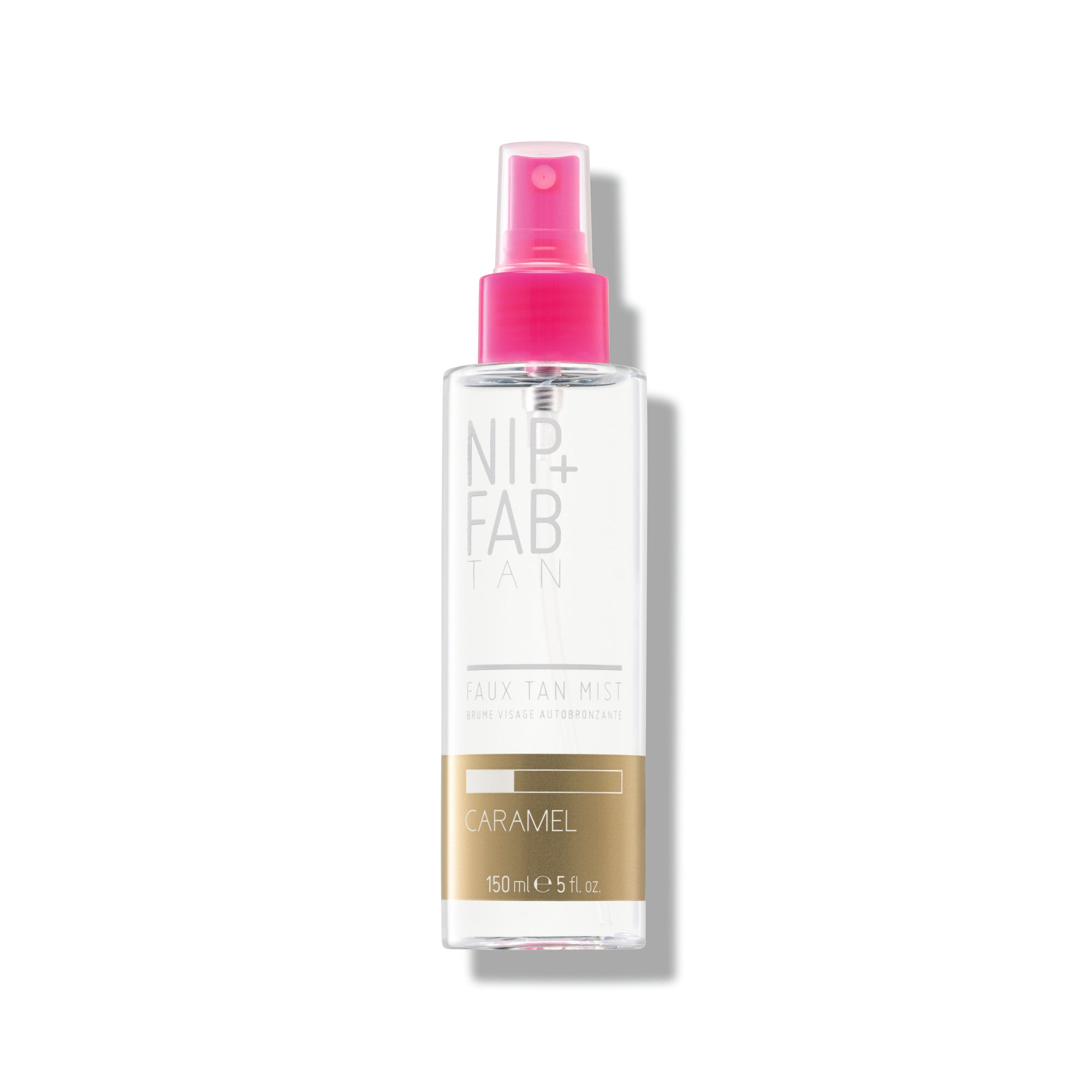 SELF TAN SPRAY CARAMEL μαύρισμα