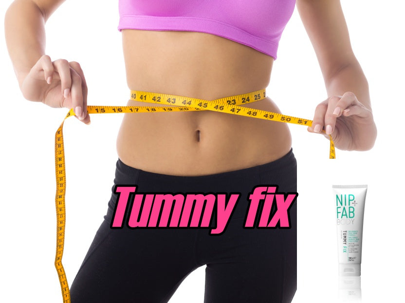 TUMMY FIX - Nipandfab.gr