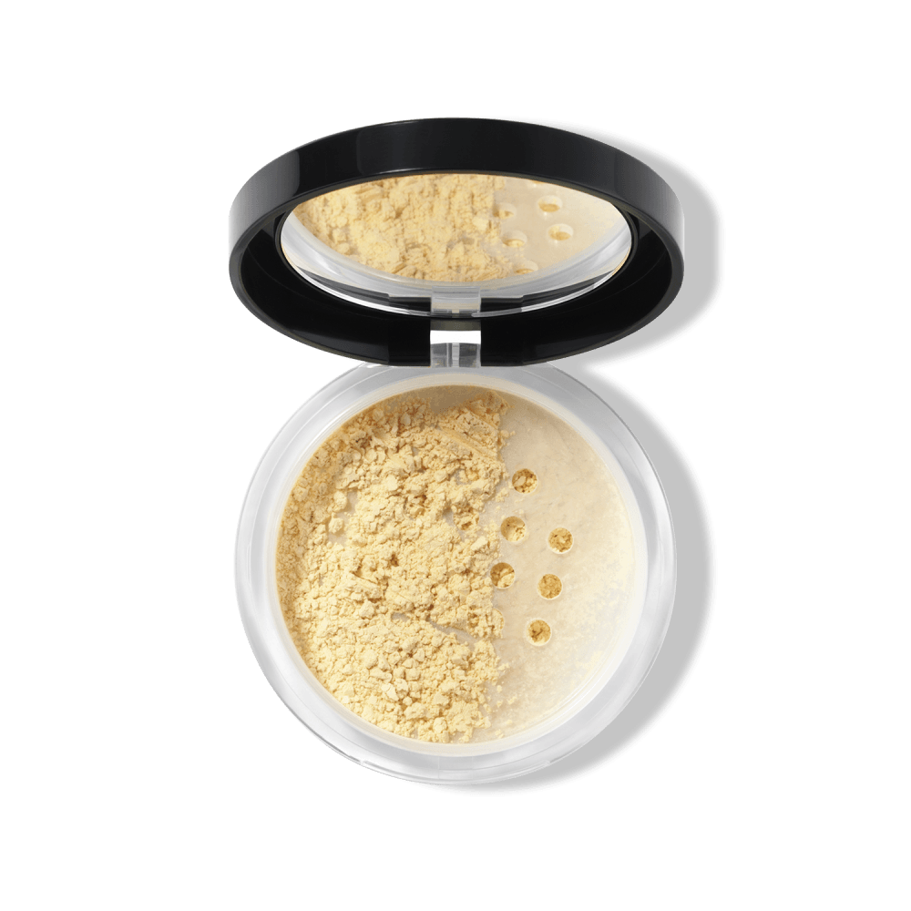 LOOSE SETTING POWDER BANANA - Nipandfab.gr