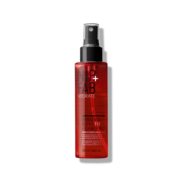 DRAGON'S BLOOD FIX ESSENCE MIST