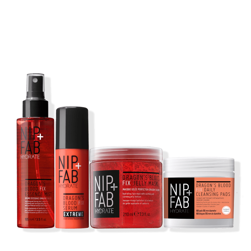 DRAGON'S BLOOD FIX ULTIMATE KIT - Nipandfab.gr