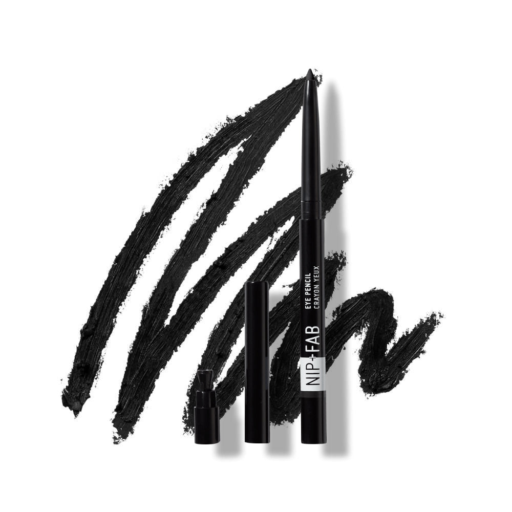 EYE PENCIL BLACK - Nipandfab.gr