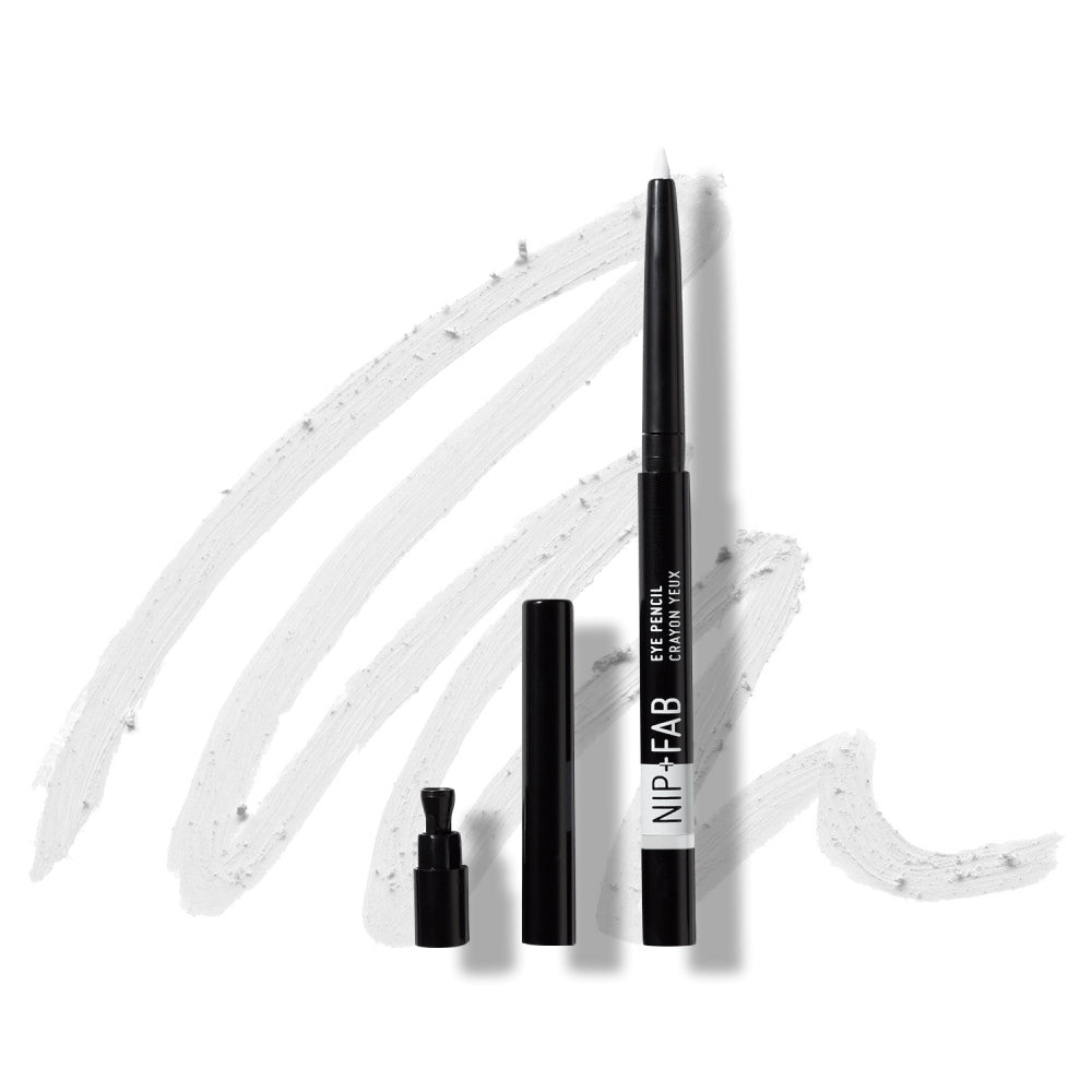 EYE PENCIL WHITE - Nipandfab.gr