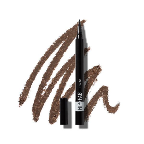 EYEBROW PENCIL ASH BROWN