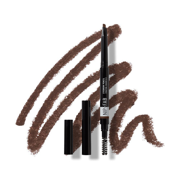 EYEBROW PENCIL CHESTNUT