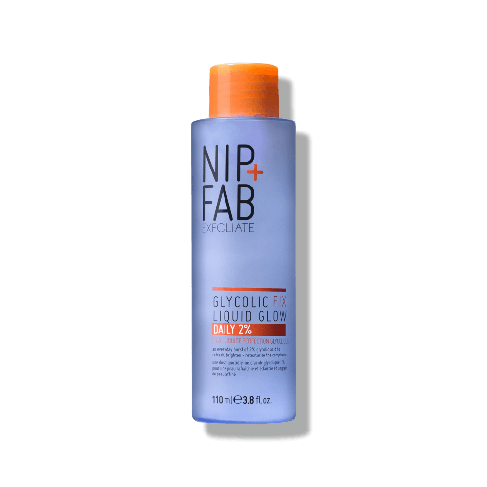 GLYCOLIC FIX LIQUID GLOW DAILY 2% - Nipandfab.gr