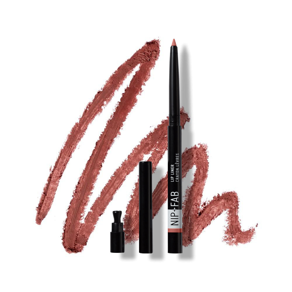 LIP LINER APPLE PIE - Nipandfab.gr