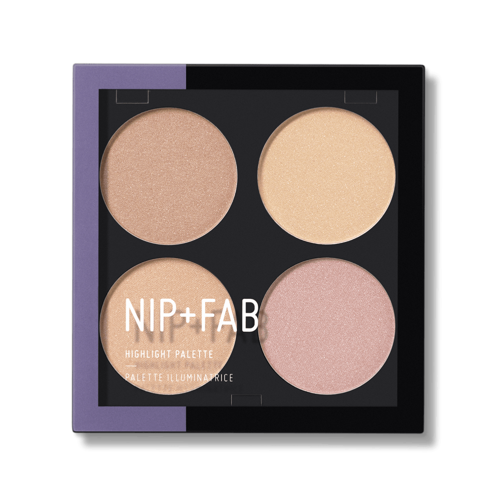 HIGHLIGHT PALETTE GLOW OUT - Nipandfab.gr