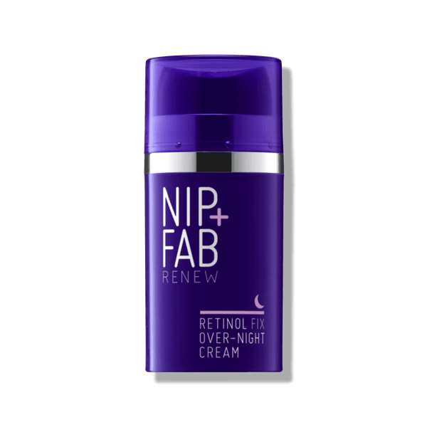 RETINOL FIX OVERNIGHT CREAM - Nipandfab.gr