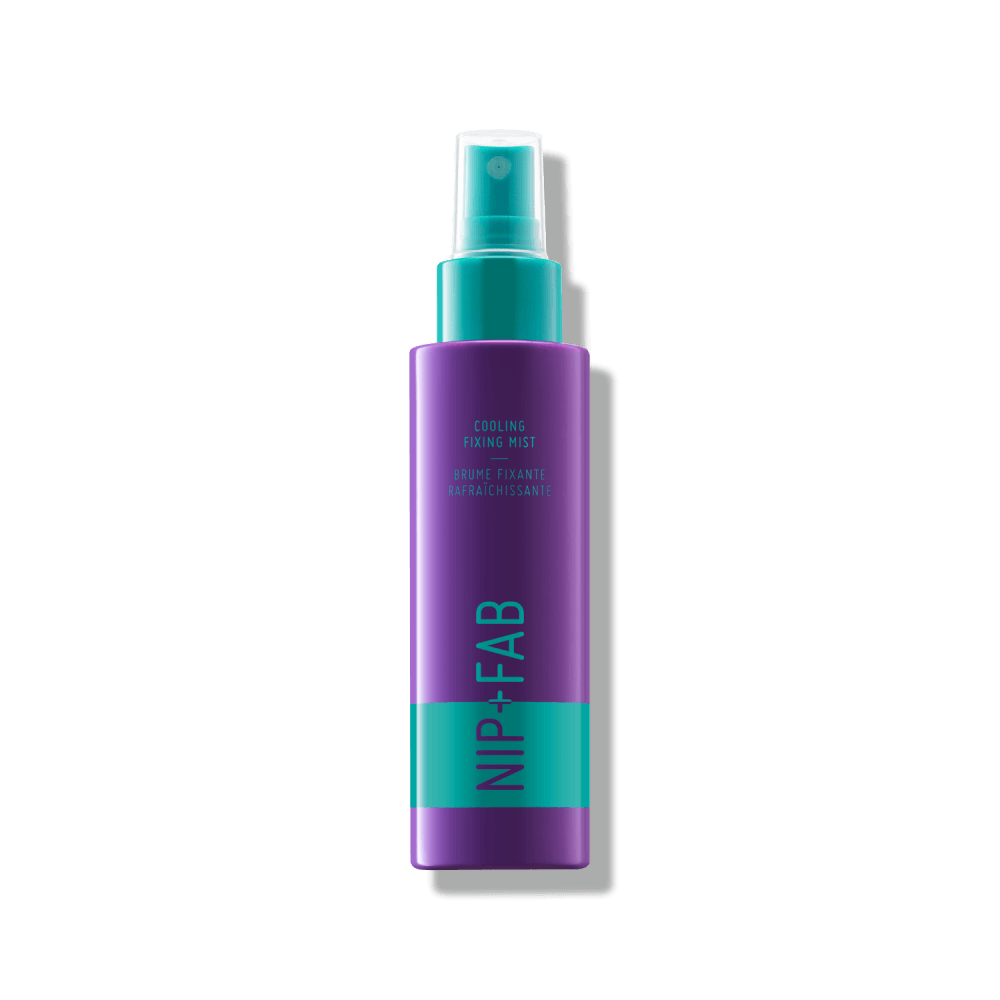 COOLING FIXING MIST setting spray