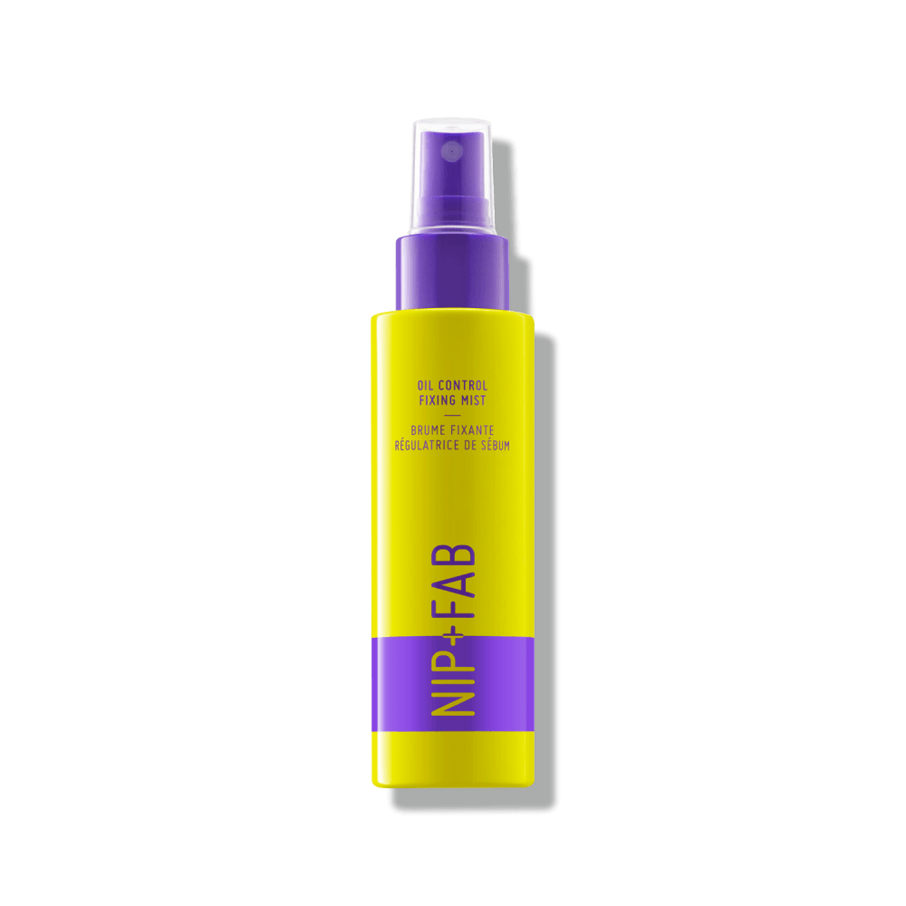 OIL CONTROL FIXING MIST