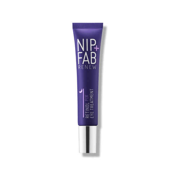 RETINOL FIX EYE TREATMENT - Nipandfab.gr