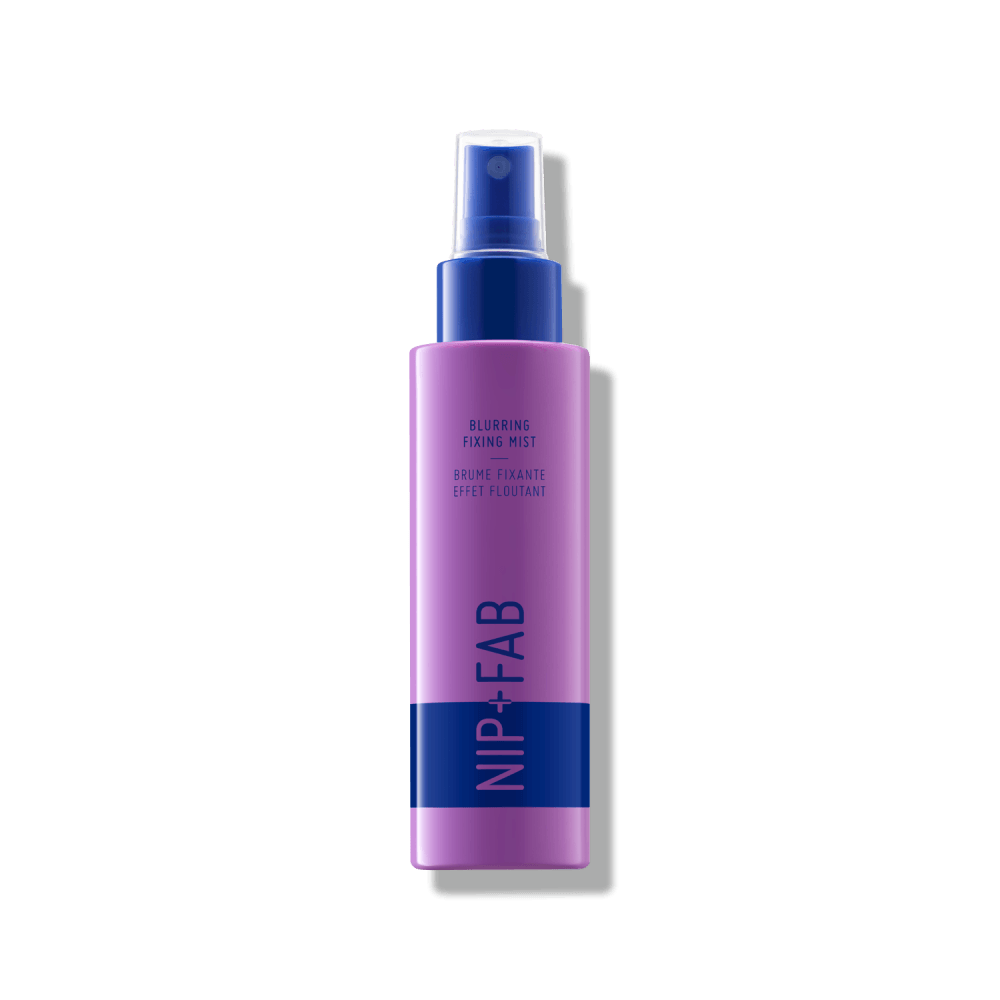 BLURRING FIXING MIST setting spray