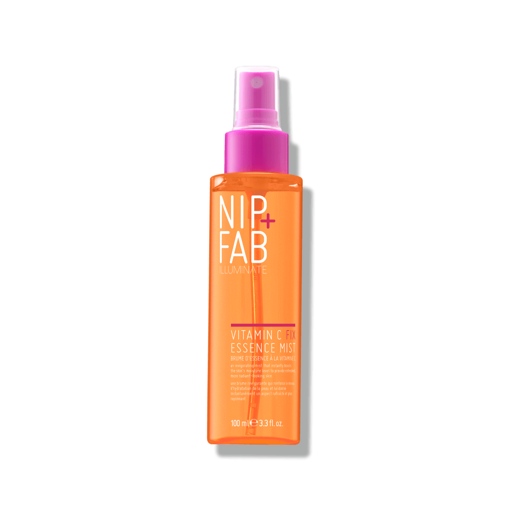 VITAMIN C FIX ESSENCE MIST - Nipandfab.gr