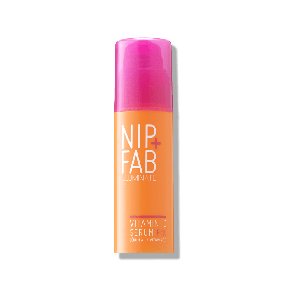 VITAMIN C SERUM FIX - Nipandfab.gr