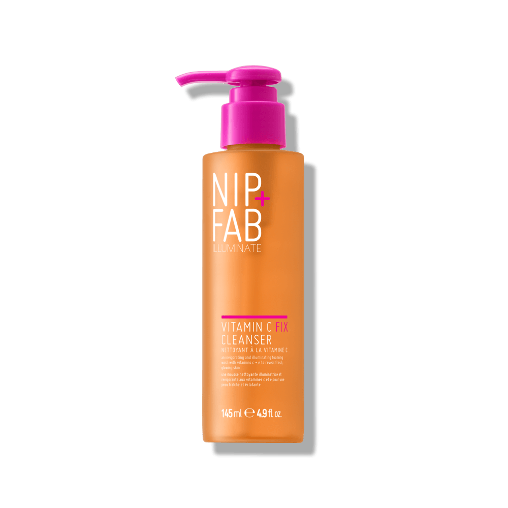 VITAMIN C FIX CLEANSER - Nipandfab.gr