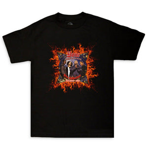 "Bone Thugs-N-Harmony Da Collection Tee ""Black"""