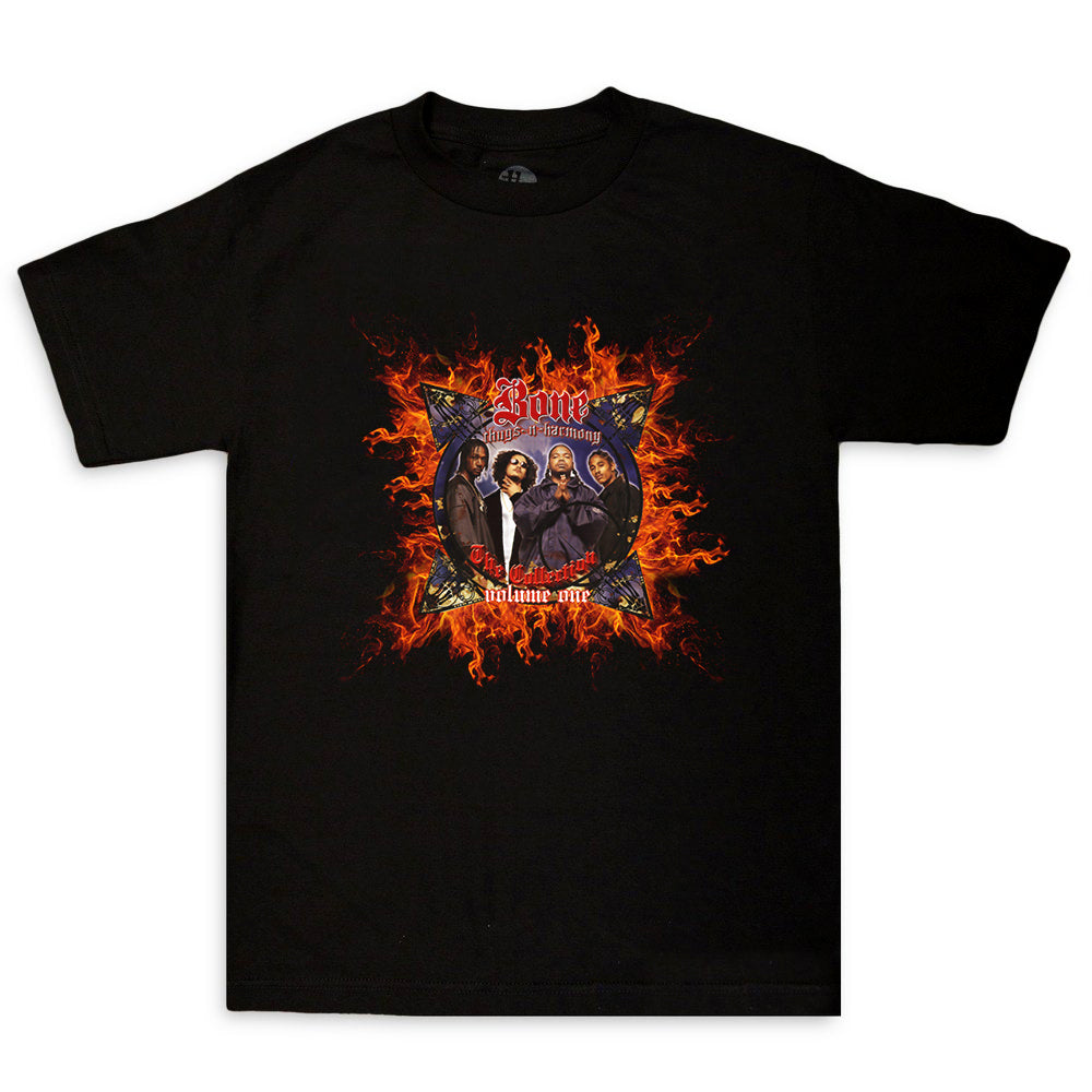 Bone Thugs-N-Harmony Da Collection Tee