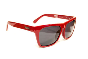 "Thuggish Ruggish ""Red"" Shades"